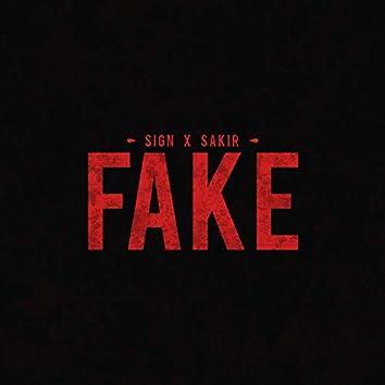 Fake (feat. Sakir)