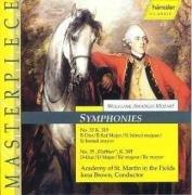 Mozart: Symphonies K319 & K385