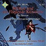 Merle und die Fließende Königin. Die Trilogie. 13 CDs (Die Fließende Königin / Das Steinerne Licht / Das Gläserne Wort)