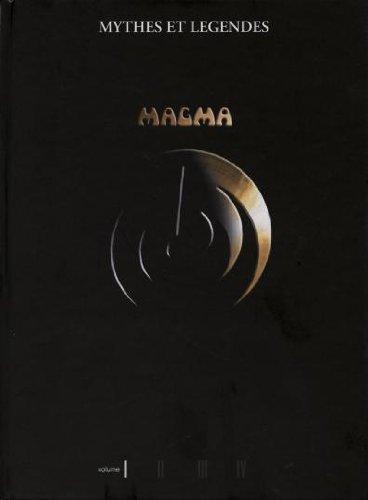 Magma - Mythes et Legendes [DVD]