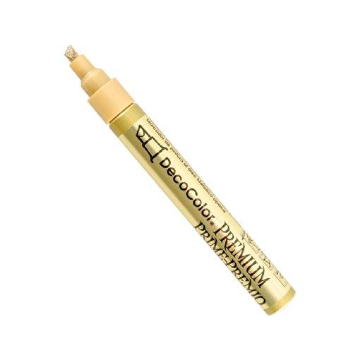 Uchida verschiedenen DecoColor Premium Meißel Paint marker-gold