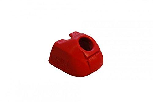 AL-KO Softdock Rednose Prallschutz für ALKO Zugkugelkupplung Anhängerkupplung