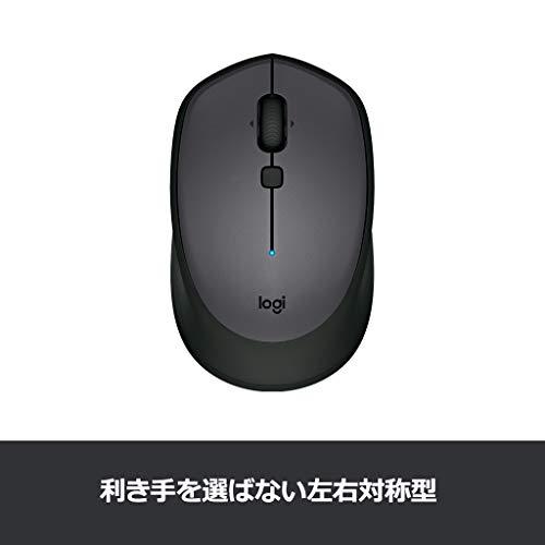 317N 1Pj7oL-「Logicool MX Master 2S」ワイヤレスレーザーマウスを購入したのでレビュー!