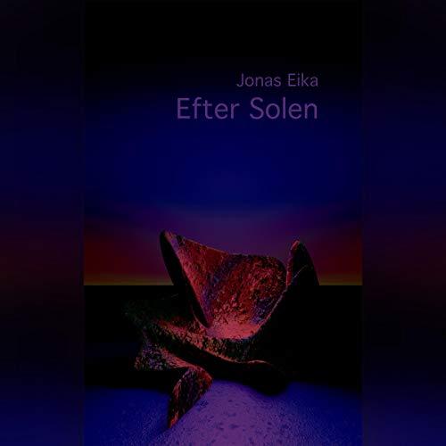 Efter solen audiobook cover art