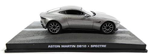 James Bond Aston Martin DB10 007 Spectre 1/43