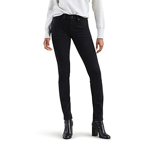 Levi's Women's 721 High-Rise Skinny Jeans - to The Nine - 24W x 30L