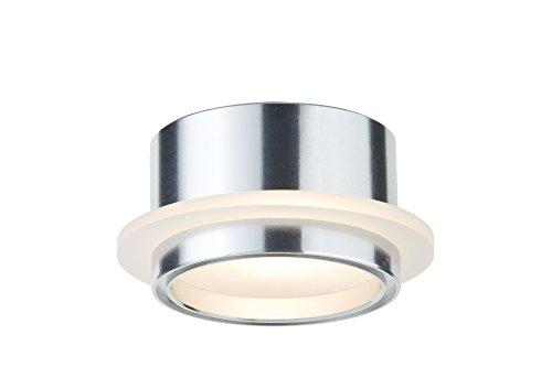 Paulmann 925.44Innenraum Recessed Lighting Spot 1W Aluminium Spot-Beleuchtung