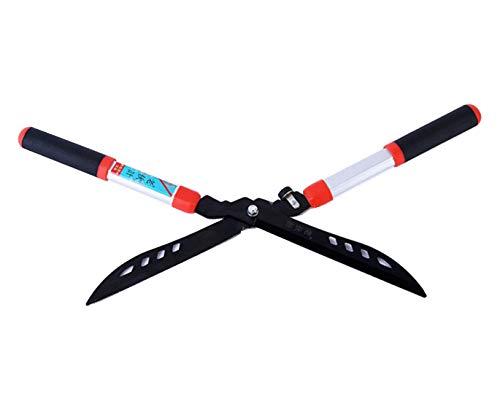Cvthfyky SK-5 - Cisailles à haies en forme de haies pour ciseaux à haies (Color : Black)