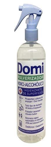 Domi Anian Desinfectante Superficies Hidro-alcohólico