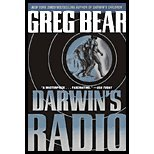 Darwin's Radio - In the Next Stage of Evolution, Humans Are History (03) by Bear, Greg [Paperback (2003)]