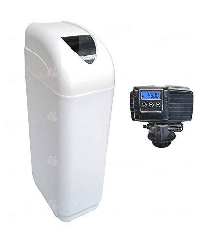 Adoucisseur d'eau 25L Fleck 5600 SXT volumétrique...