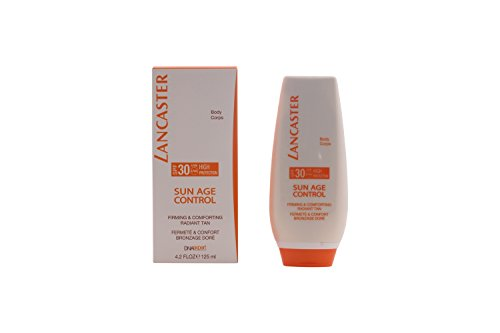 Lancaster Age Control Firming & Comforting Radiant Tan Body 125 ml