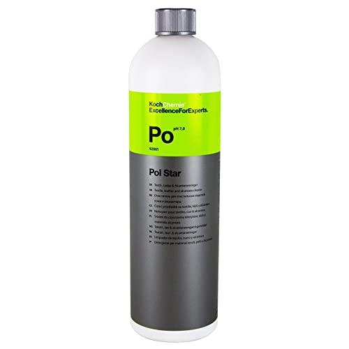 Koch-Chemie -  Koch Chemie Pol Star