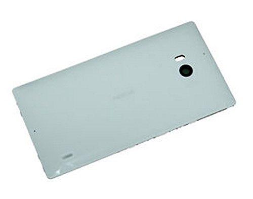 Batterieabdeckung ORIGINAL NOKIA weiß für Lumia 930