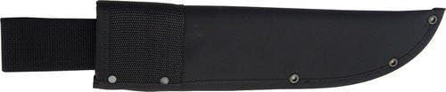 Weekly update Ontario ONBSH12 Machete Knife Sheath Black Fits Nylon 12