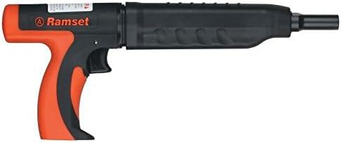Pistola de clavos para concreto