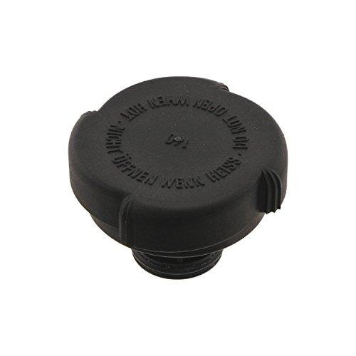 febi bilstein 12205 Kühlerverschlussdeckel für Kühlerausgleichsbehälter , 1 Stück
