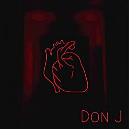 Neon Heart By Don J On Amazon Music Unlimited