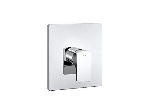 Roca Monocomando para Banho Ou Duche Embutível Inversor Automático L90 - A18398543