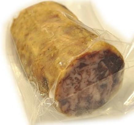スペイン サルシッチョン (イベリコ サルシッチョン 、ベジョータ)180gブロック/イベリコ豚 イベリコサラミ