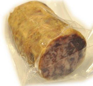 スペインサルシッチョン(イベリコサルシッチョン、ベジョータ)180gブロック/イベリコ豚イベリコサラミ