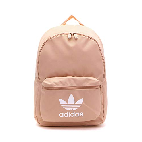 adidas Ac Class Bp Sports Backpack - Pink Spirit, NS
