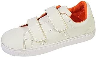 Skippy Velcro Strap Round Toe Sneakers for Boys