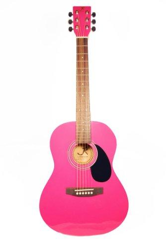 J Reynolds JR14PK 36-Inch Acoustic Guitar