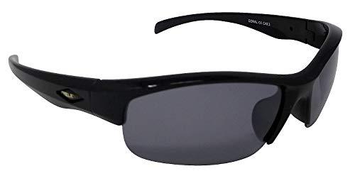 Eyelevel coral occhiali da sole polarizzati specchio argento cat-3lenti UV400
