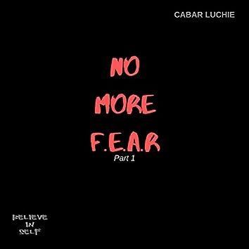 No More F.E.A.R, Pt. 1