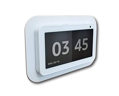 Mount Genie Simple Built-in Show 5 Wall Mount: The Perfect Smart Home...