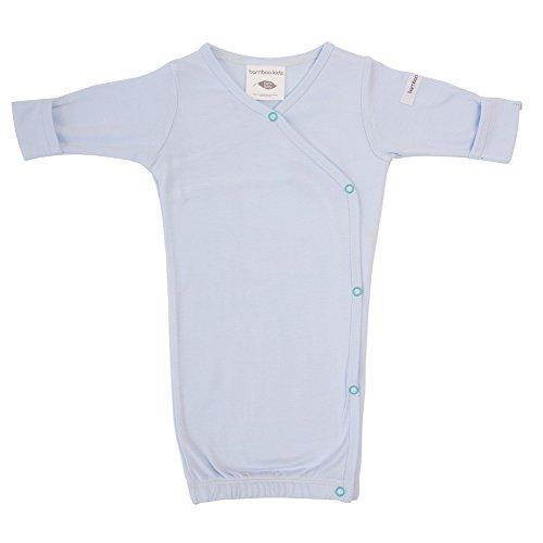bamboo kidz - Gigoteuse - Bébé bleu Blue Classic Early Baby