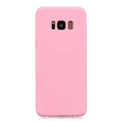 Funda 360 Samsung S8 marca cuzz