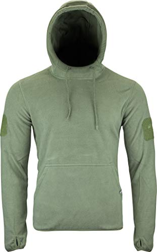 Men's Fishing Fleece Hoodie