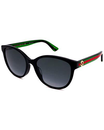 Gucci Gafas de sol para mujer Gg0703sk 55Mm