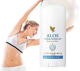 Aloe Ever-Shield – mocny dezodorant nie zawiera soli aluminium i alkoholu