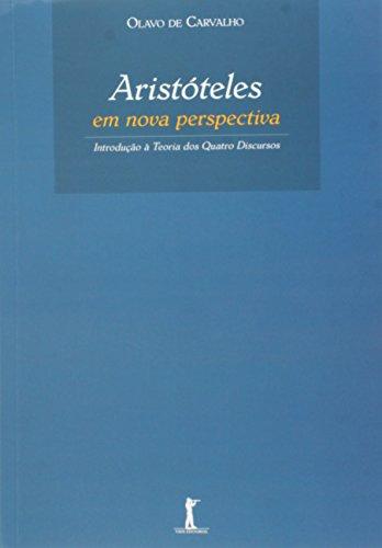Aristóteles em Nova Perspectiva