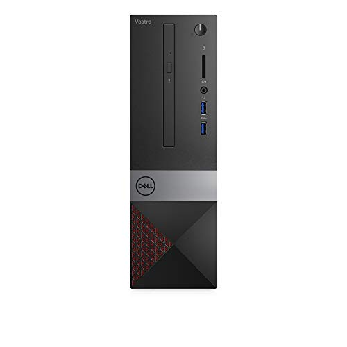 DELL - DESKTOP B2B VOSTRO 3471 SFF I3-9100 UHD 630 4GB/1TB DVDRW W10P