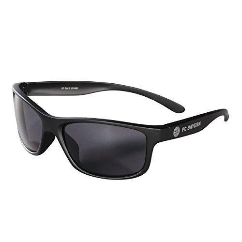 Bayern MÜNCHEN kompatibel Sonnenbrille + Sticker München Forever, FCB, Sunglasses, Glass, gafas de sol, lunettes de Soleil, Brille