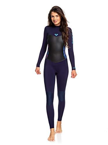 Roxy Syncro 4/3 Back Zip Wetsuit