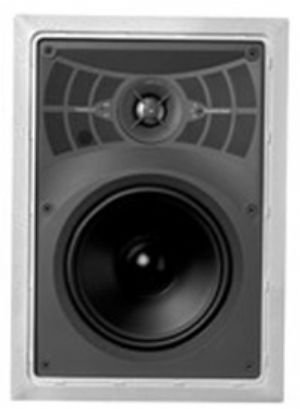 Jamo 660A2 2-way In-wall speakers