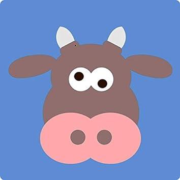 The Crazy Cow