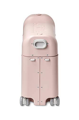 JetKids by Stokke BedBox Pink Kindergepäck, 46 cm, 20 Liter, Pink - 4