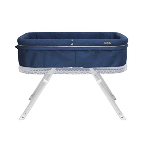 Buy Discount Portable Cribs Baby Crib Travel Infant Travel Bed Sleeper Portable Cot Folding Rocking ...