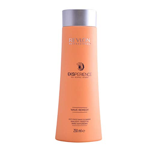 Revlon Eksperience Wave Remedy Hair Cleanser 250 Ml 1 Unidad