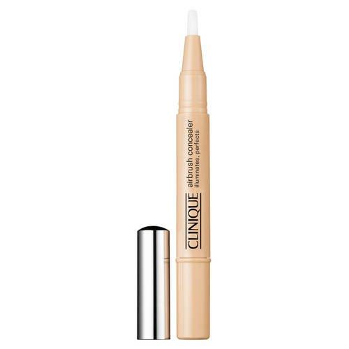 Clinique Airbrush Concealer Retouche Lumière 10 Golden Honey (1,5 Ml)