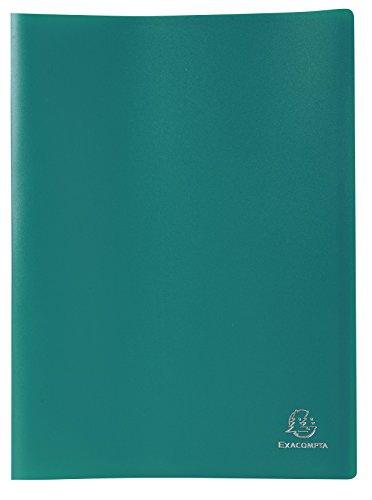Exacompta 8533E Portalistini, 24x32 cm, Verde