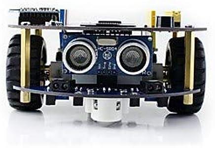 Module & Accessory per i Kit Arduino, wavhare alphabot2-ar acce packalphabot2 Kit di Costruzione Robot per arduino (Senza Controller arduino) per Arduino. - Trova i prezzi più bassi