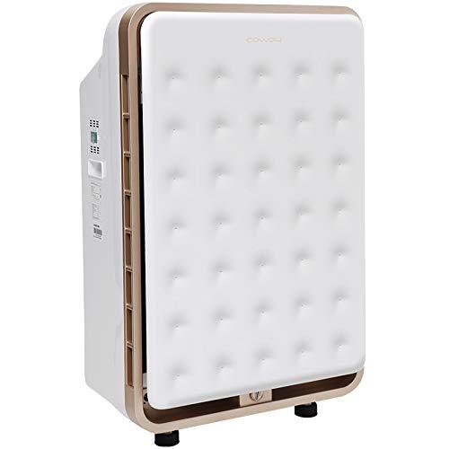 Coway AP-3008FH(G) Luftreiniger entfernt Formaldehyd, Dunst, PM2.5, Büro-Sauerstoff-Bar Smart
