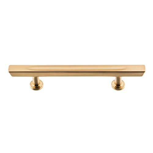 Atlas Homewares 414-WB Conga Tiki Hut Pull, Warm Brass